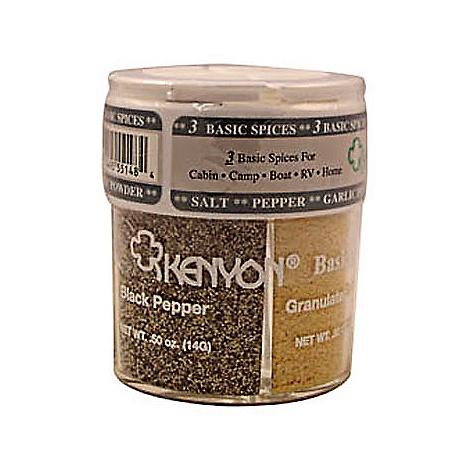 Kenyon Multi-Spice Shaker