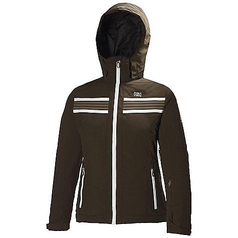 photo: Helly Hansen Nova Jacket snowsport jacket