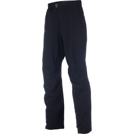 photo: Stoic Microlith Softshell Pant soft shell pant
