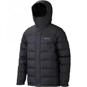 photo: Marmot Mountain Down Jacket down insulated jacket