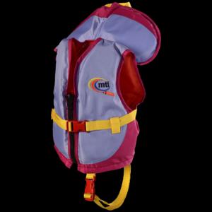 photo: MTI Child life jacket/pfd