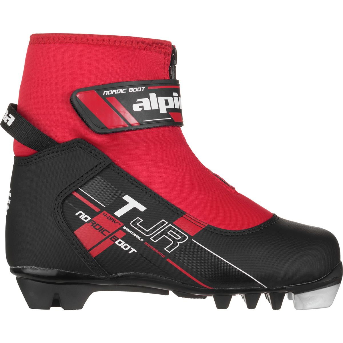 Alpina TJ Backcountry Boot