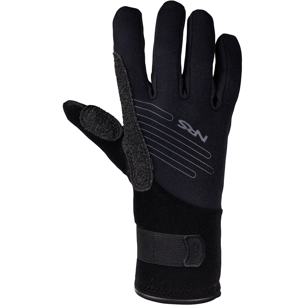 photo: NRS Tactical Gloves paddling glove