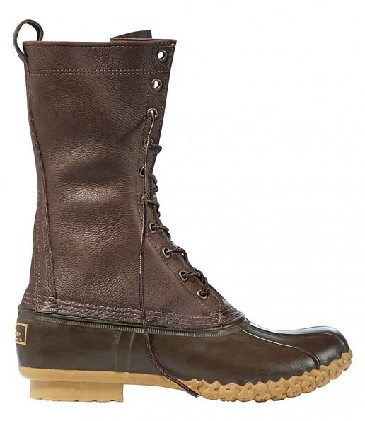 L.L.Bean Maine Hunting Shoe
