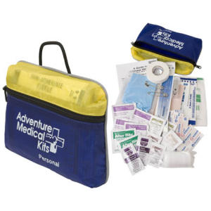 photo: Adventure Medical Kits Light and Fast Personal first aid kit