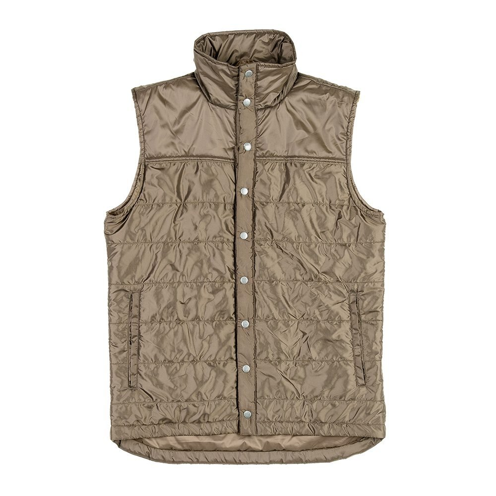 photo: Duckworth WoolCloud Vest synthetic insulated vest