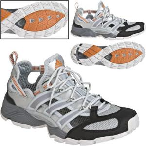 photo: Adidas Waterra ST water shoe