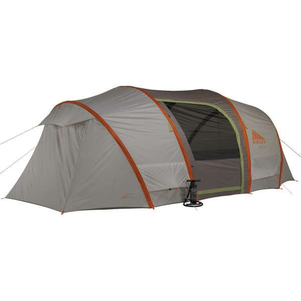 photo: Kelty Sonic 8 three-season tent