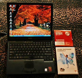 Dell-Latitude-with-Comodo-antivirus-and-
