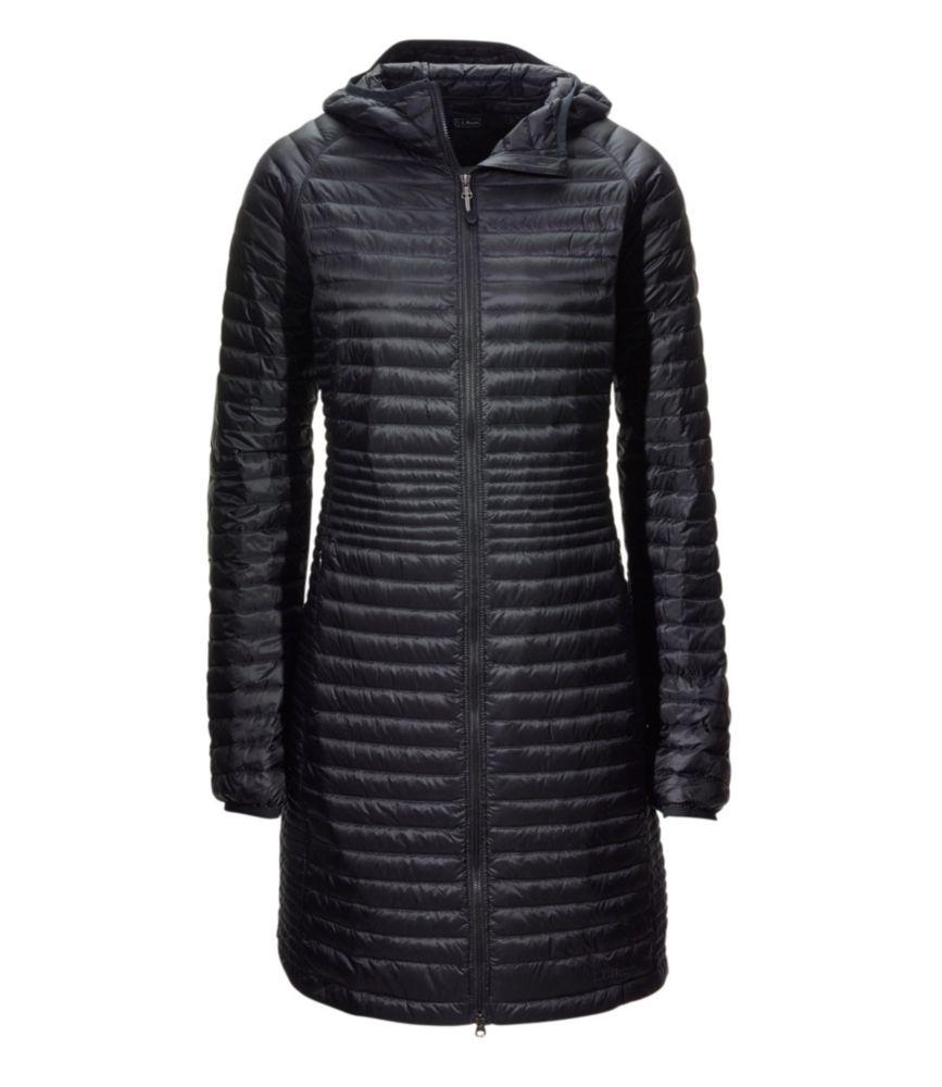 L.L.Bean Ultralight 850 Down Sweater Coat