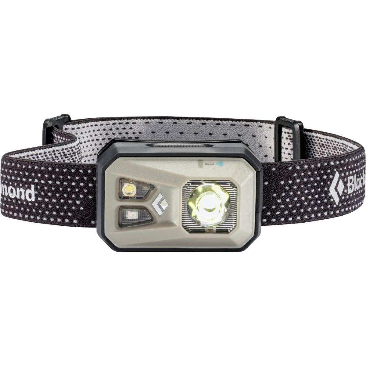 photo: Black Diamond ReVolt headlamp