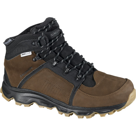 photo: Salomon Rodeo WP winter boot