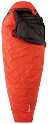 photo of a Mountain Hardwear hiking/camping product