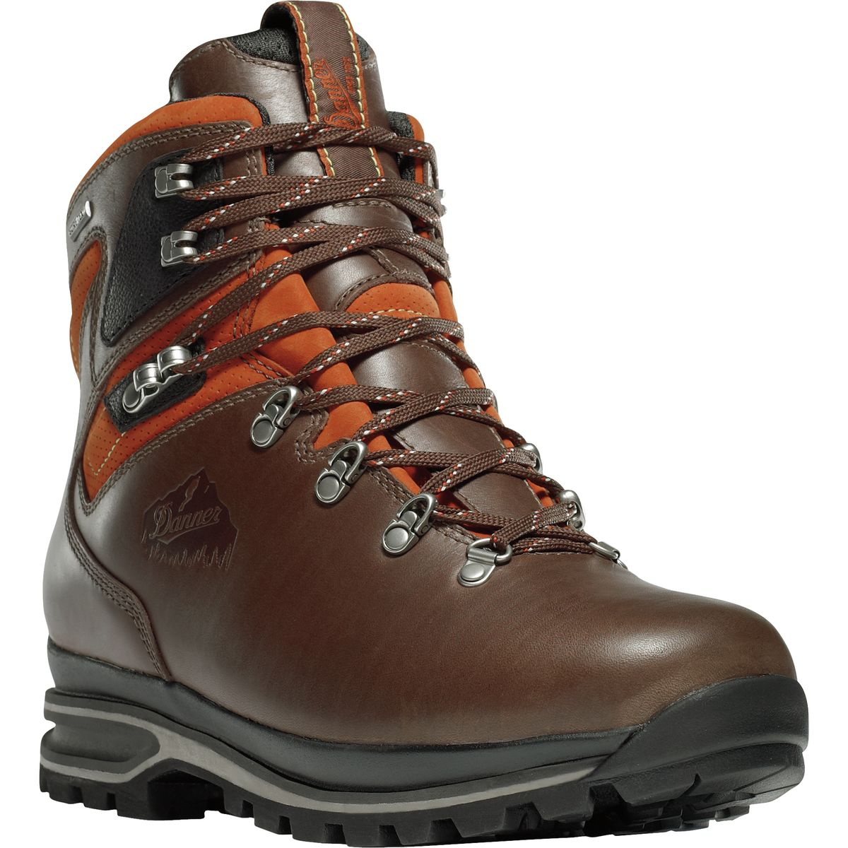 photo: Danner Crag Rat GTX hiking boot