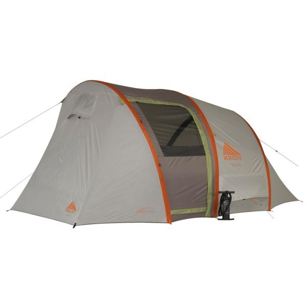 photo: Kelty Sonic 6 three-season tent