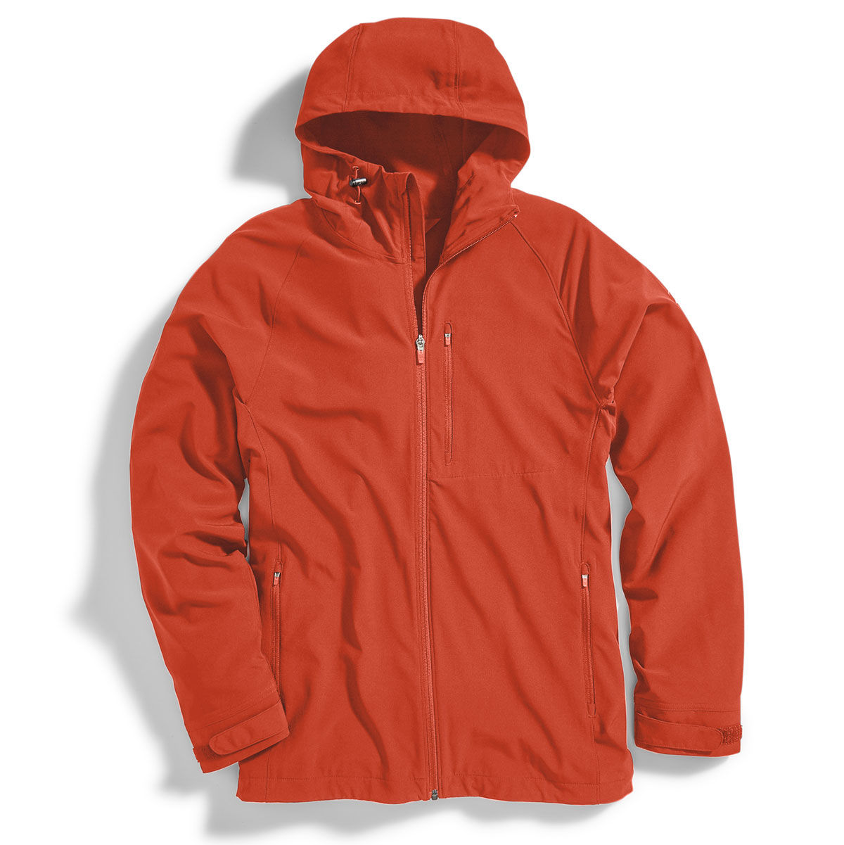 EMS Epic Soft Shell Jacket