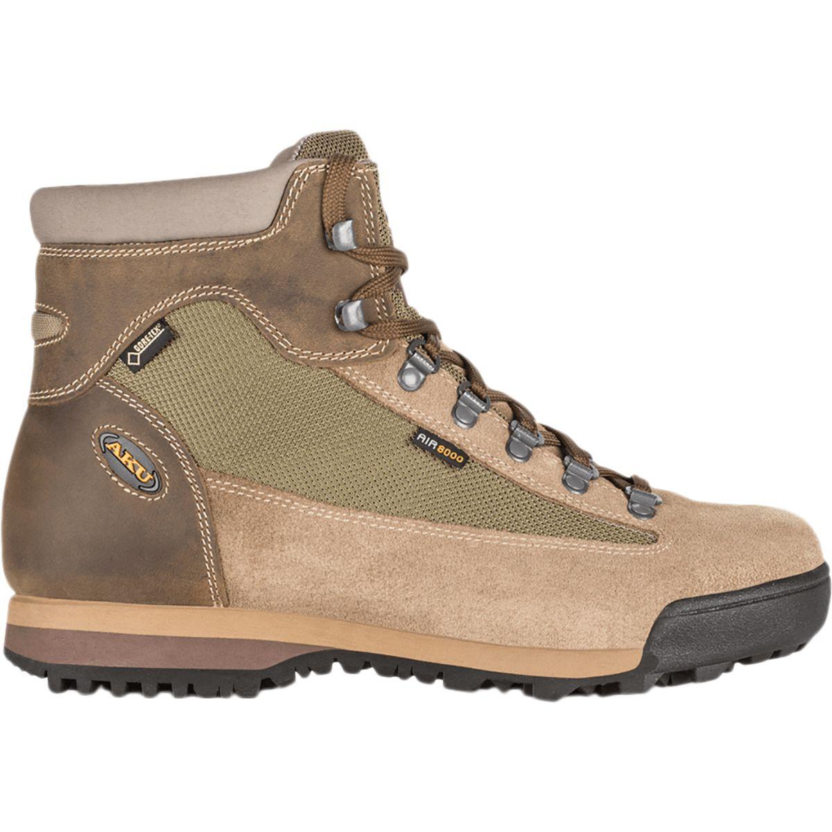 photo: AKU Slope GTX hiking boot
