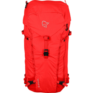 photo of a Norrona hiking/camping product