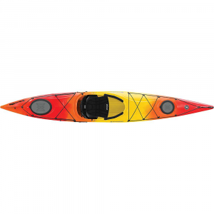 photo: Perception Carolina 14 touring kayak