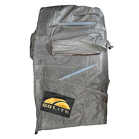 GoLite Lair 1 Shelter