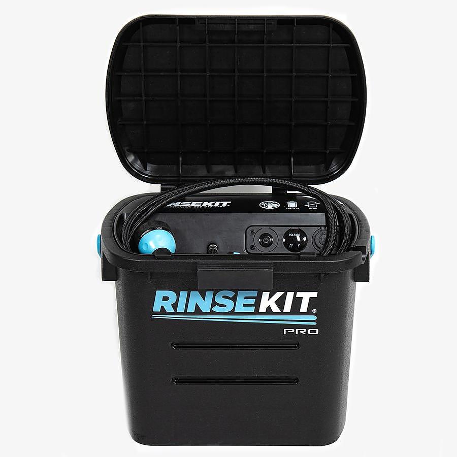 photo: RinseKit Pro 3.5 Gallon Portable Shower shower