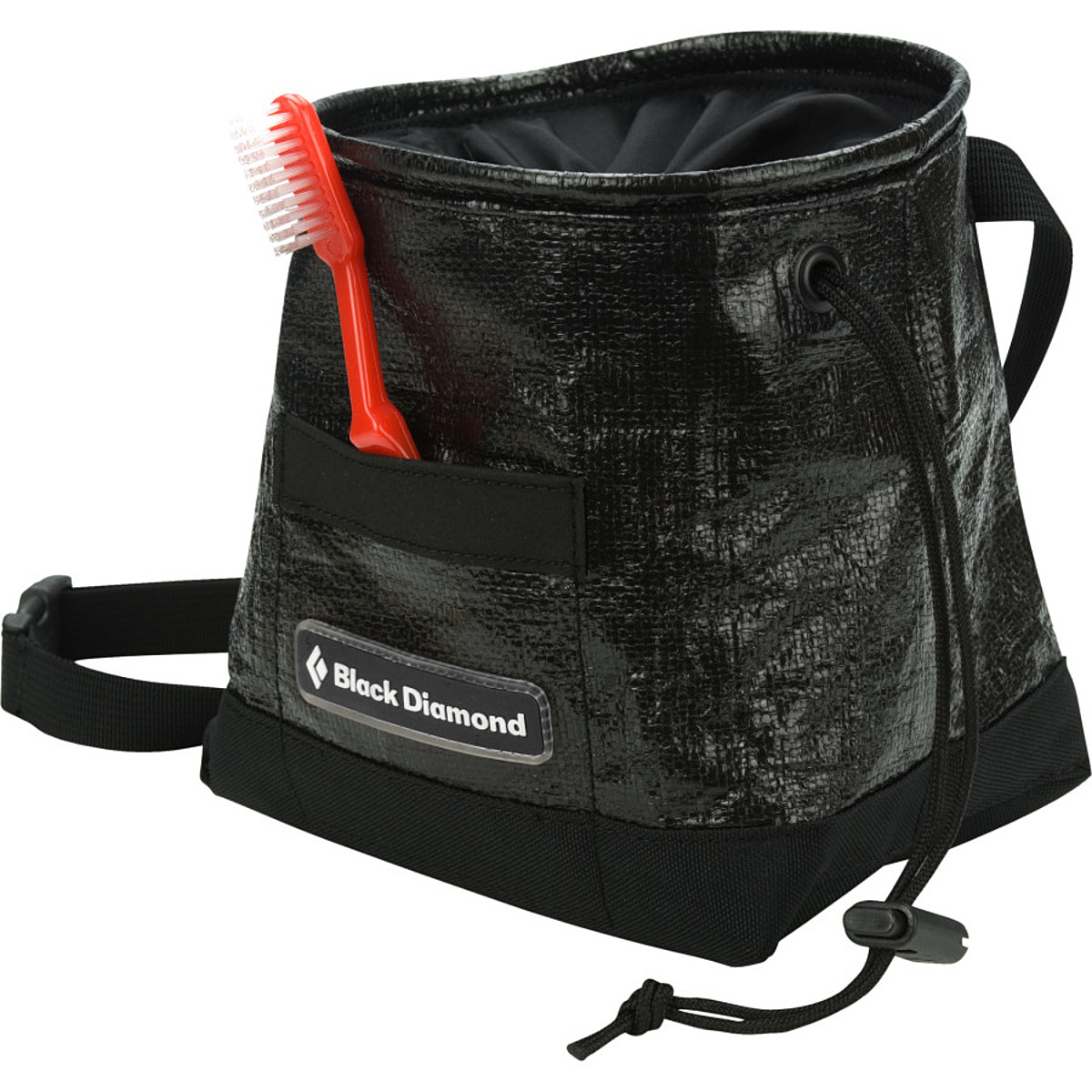 photo: Black Diamond Gorilla chalk bag
