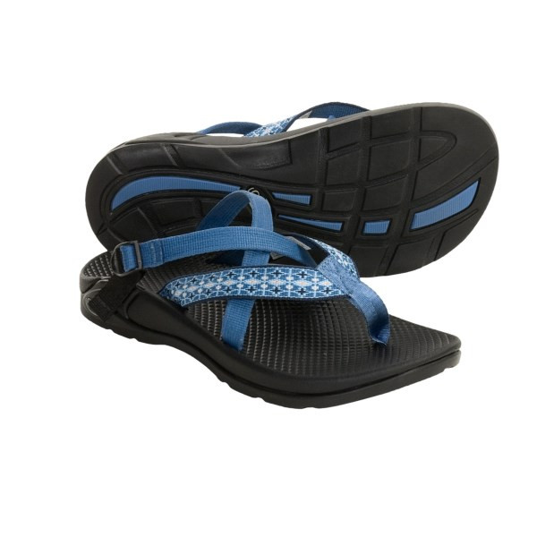 photo: Chaco Women's Hipthong EcoTread sport sandal