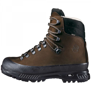 photo: Hanwag Alaska Lady GTX backpacking boot