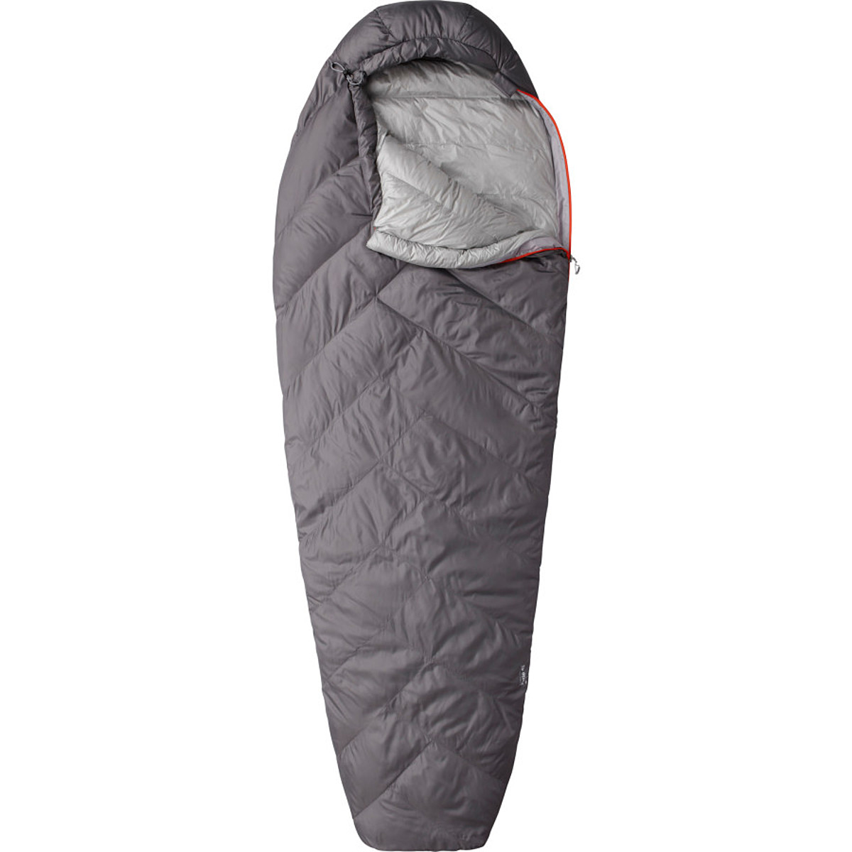 photo: Mountain Hardwear Ratio 45 warm weather down sleeping bag