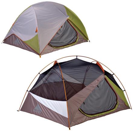 photo: Kelty Eden 4 three-season tent