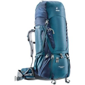 photo: Deuter Aircontact 75+10 expedition pack (4,500+ cu in)
