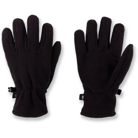 REI Basic Fleece Gloves