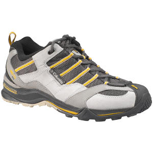 photo: Columbia Titanium Spago XCR trail shoe