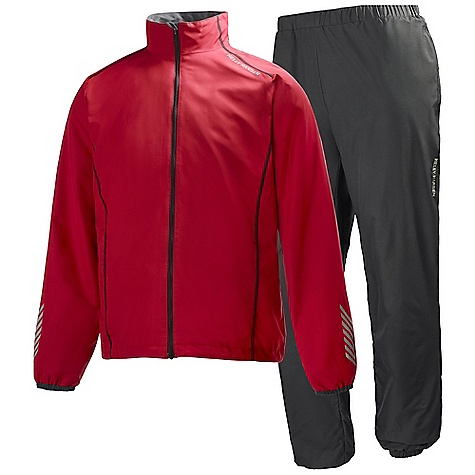 photo: Helly Hansen Nordic Ski Jacket and Pants Set snowsport jacket