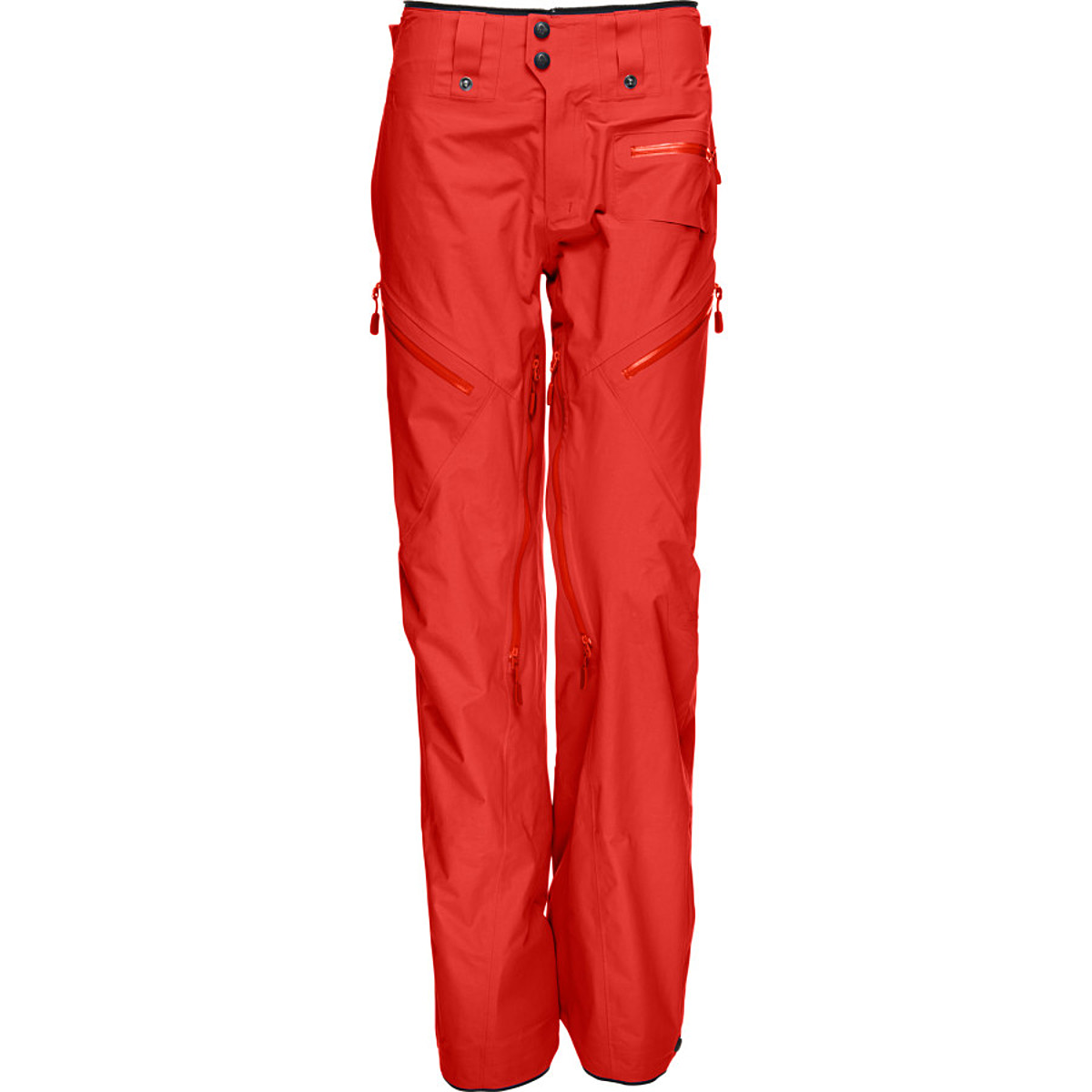 photo: Norrona Women's Narvik Dri3 Pant waterproof pant