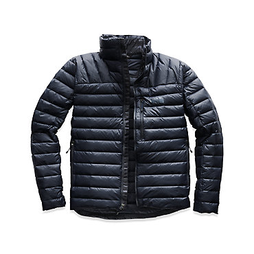 photo: The North Face Men's Morph Jacket down insulated jacket