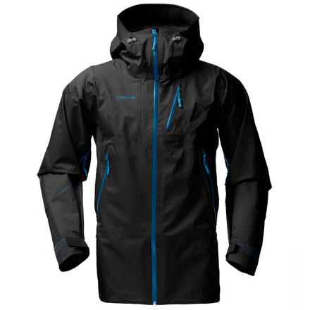 Norrona Svalbard Dri3 Jacket