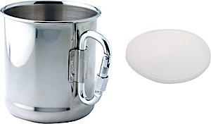 Baladeo Mug with Carabiner
