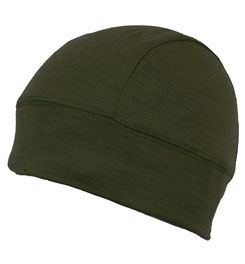 photo of a TrailHeads winter hat
