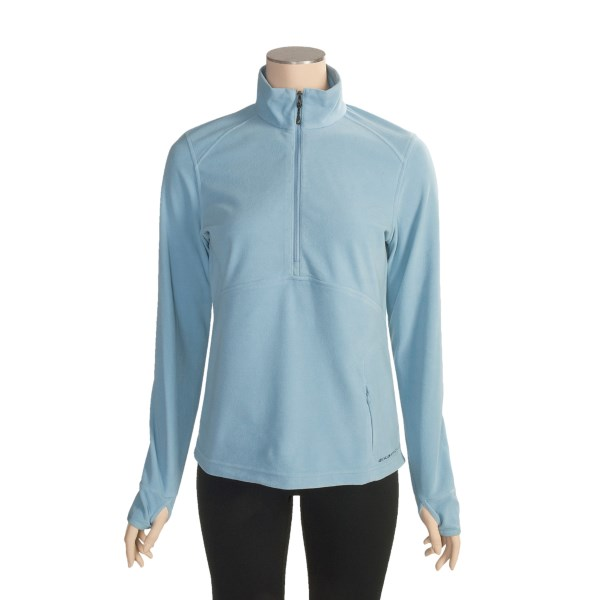 ExOfficio Migrator 1/4 Zip Long-Sleeve Shirt