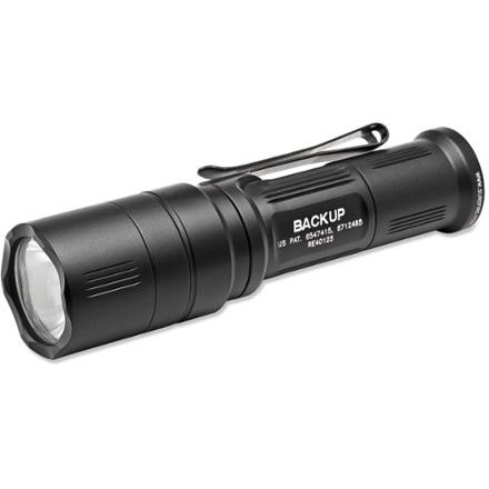 photo: SureFire E1B Backup flashlight