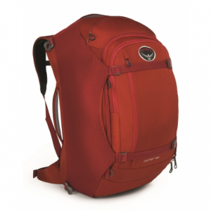 photo: Osprey Porter 65 weekend pack (3,000 - 4,499 cu in)