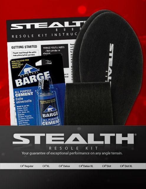 Five Ten Stealth Resole Kit