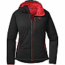 photo: Outdoor Research Women's Ascendant Hoody