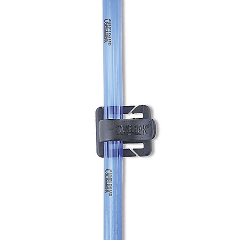 photo: CamelBak Tube Trap hydration accessory