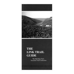 Keystone Trails Association Standing Stone Trail Guide