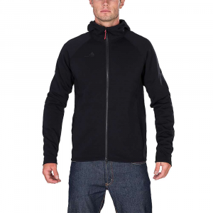 photo: Westcomb Ozone Hoody fleece jacket