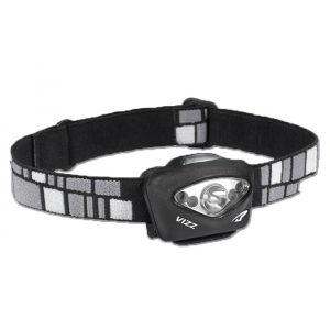 photo: Princeton Tec Vizz headlamp