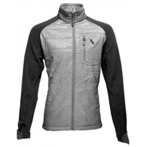 Brooks-Range Hybrid Wool Jacket