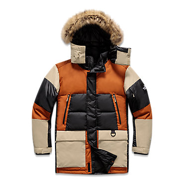 The North Face Vostok Parka